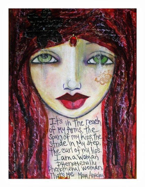 Les 25 meilleures id es de la cat gorie peinture de femme sur pinterest peinture sexy art de - Peinture sur visage ...