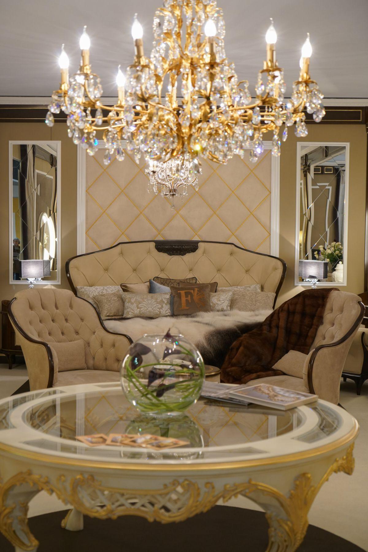 Neue stil zu hause design-bilder luxusmöbel fügen eleganz und stil zu einem haus hinzu