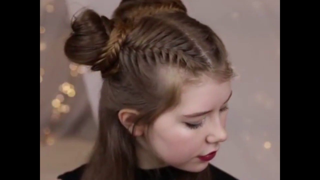 ♛THE MOST beautiful Hairstyles