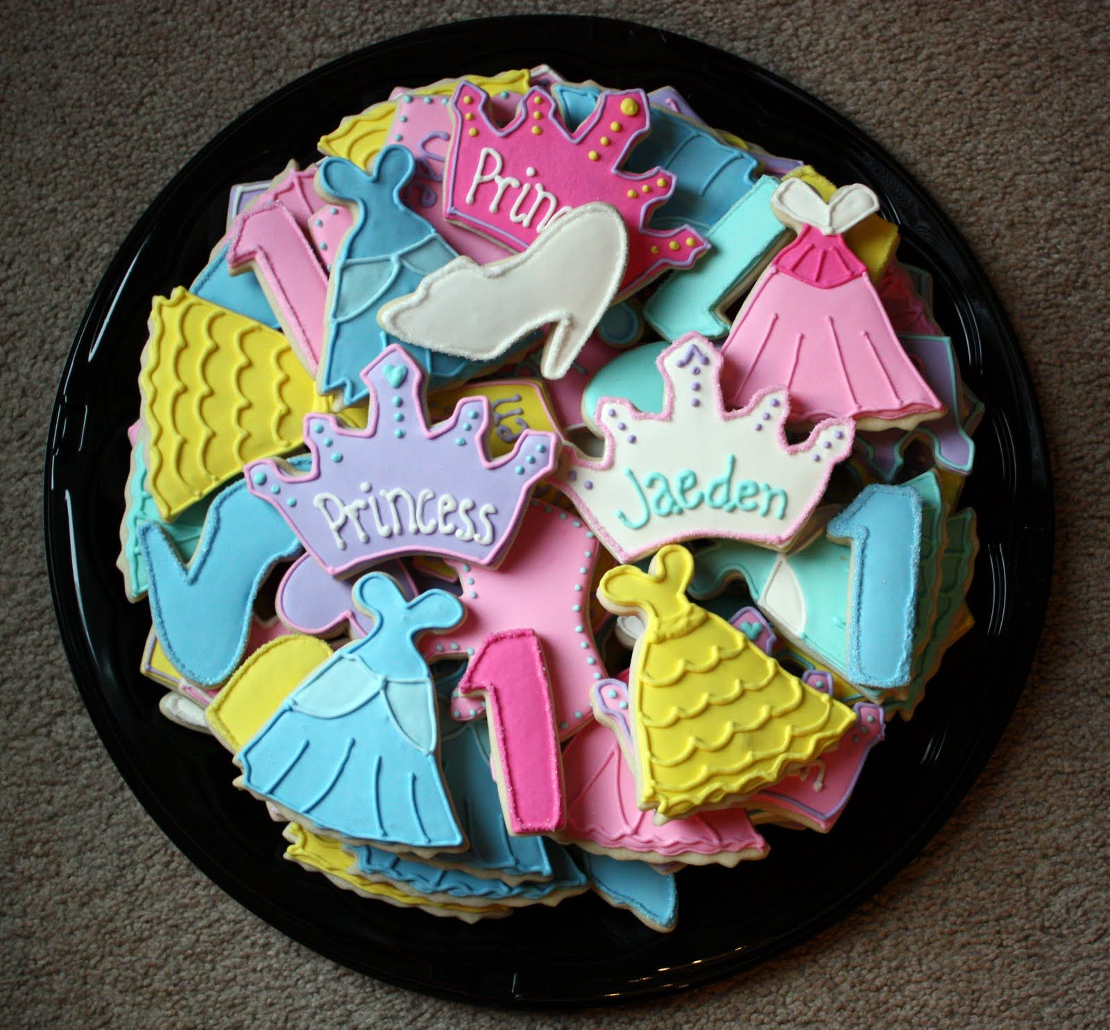 Best 25 Disney Princess Games Ideas On Pinterest: The 25+ Best Disney Princess Cookies Ideas On Pinterest