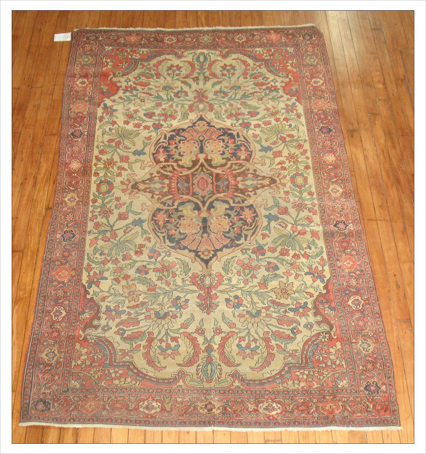 Rug Number 8169 Size 4 3 X 7 2 Rugs