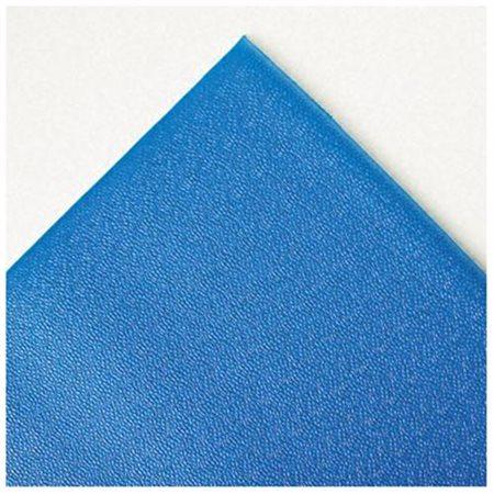 For Business Standing Work Station Floor Mats Blue