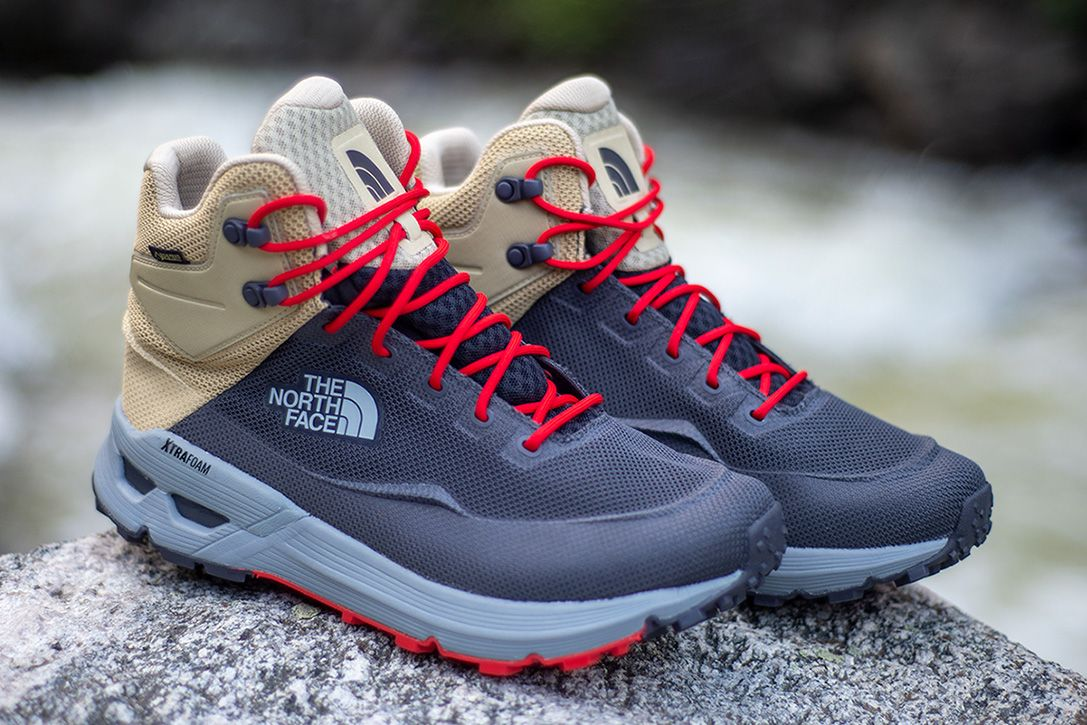 1f58e1ba3 The North Face Safien GTX Hiking Boot | Dr Wongs Emporium of Tings ...