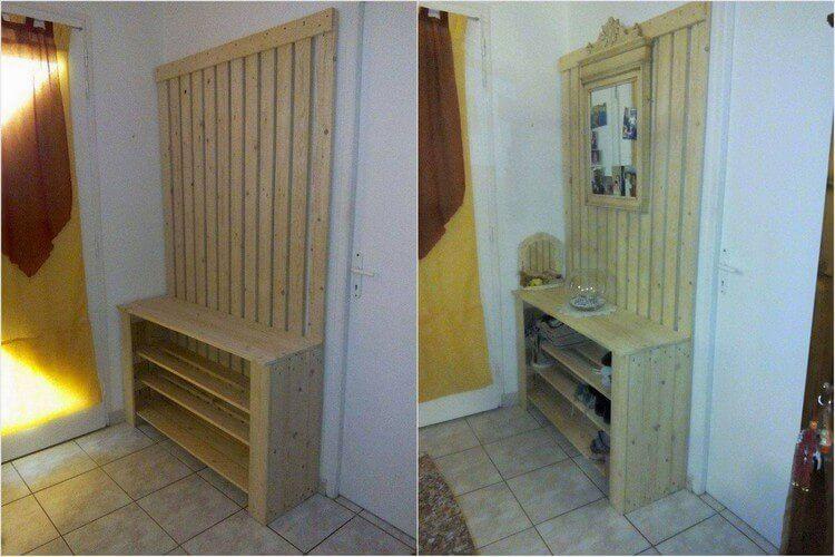 80 Einfache Holzpaletten Ideen Fur Diesen Sommer Paletten Und Holz