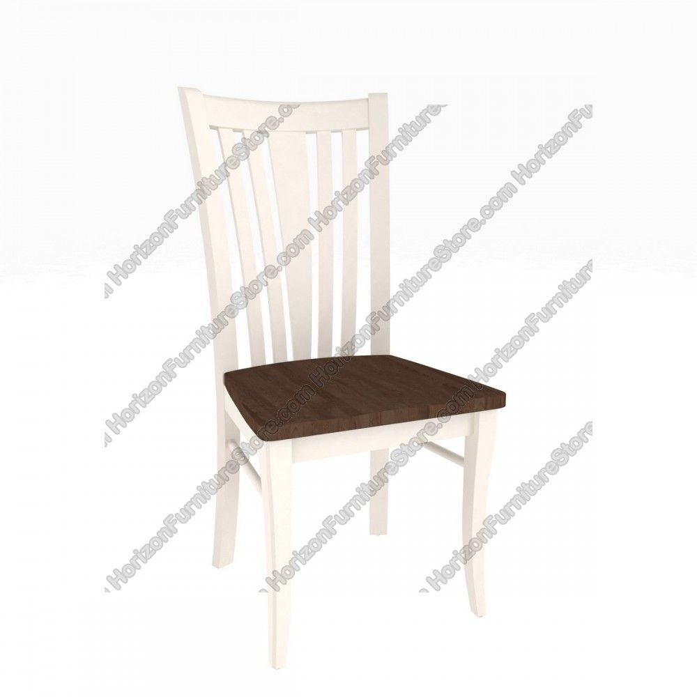 Canadel Custom Dining Side Chair - CHA 0351