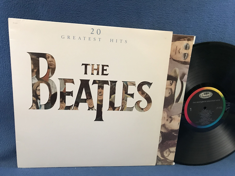 RARE Vintage, The Beatles -