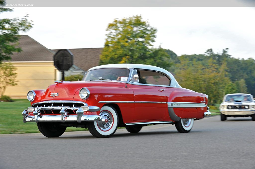 Pin by Larry Graham on Cars I like | Chevrolet bel air ...