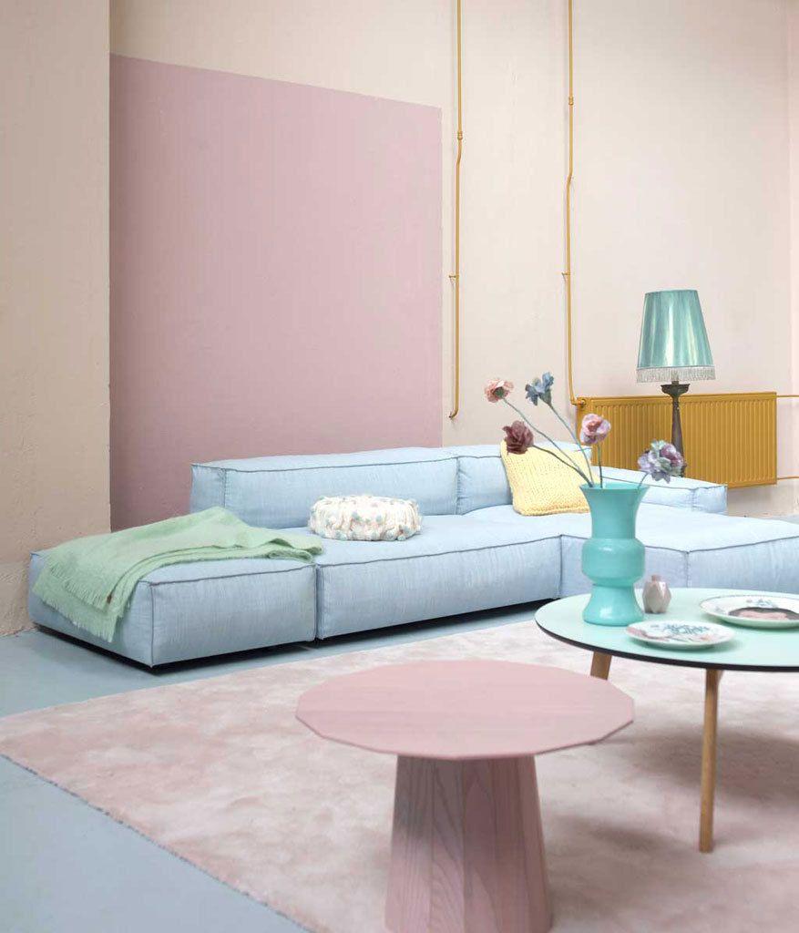 pastel kamer pastel decor pastelkleuren verfkleuren zachte pastels