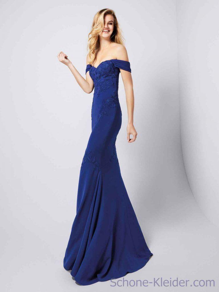 Elegante abendkleider 2019