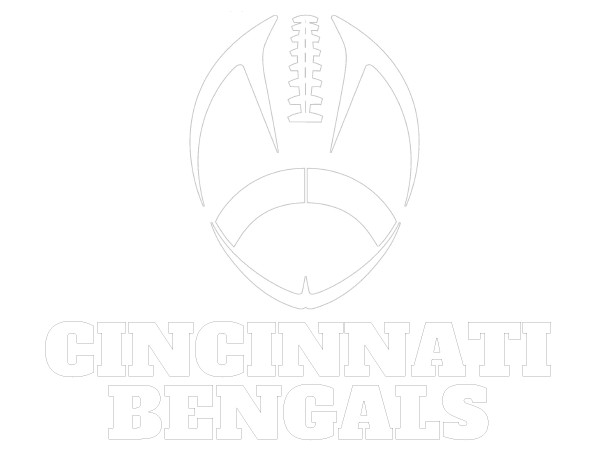 Printable Cincinnati Bengals Coloring Sheet | NFL Coloring Sheets ...