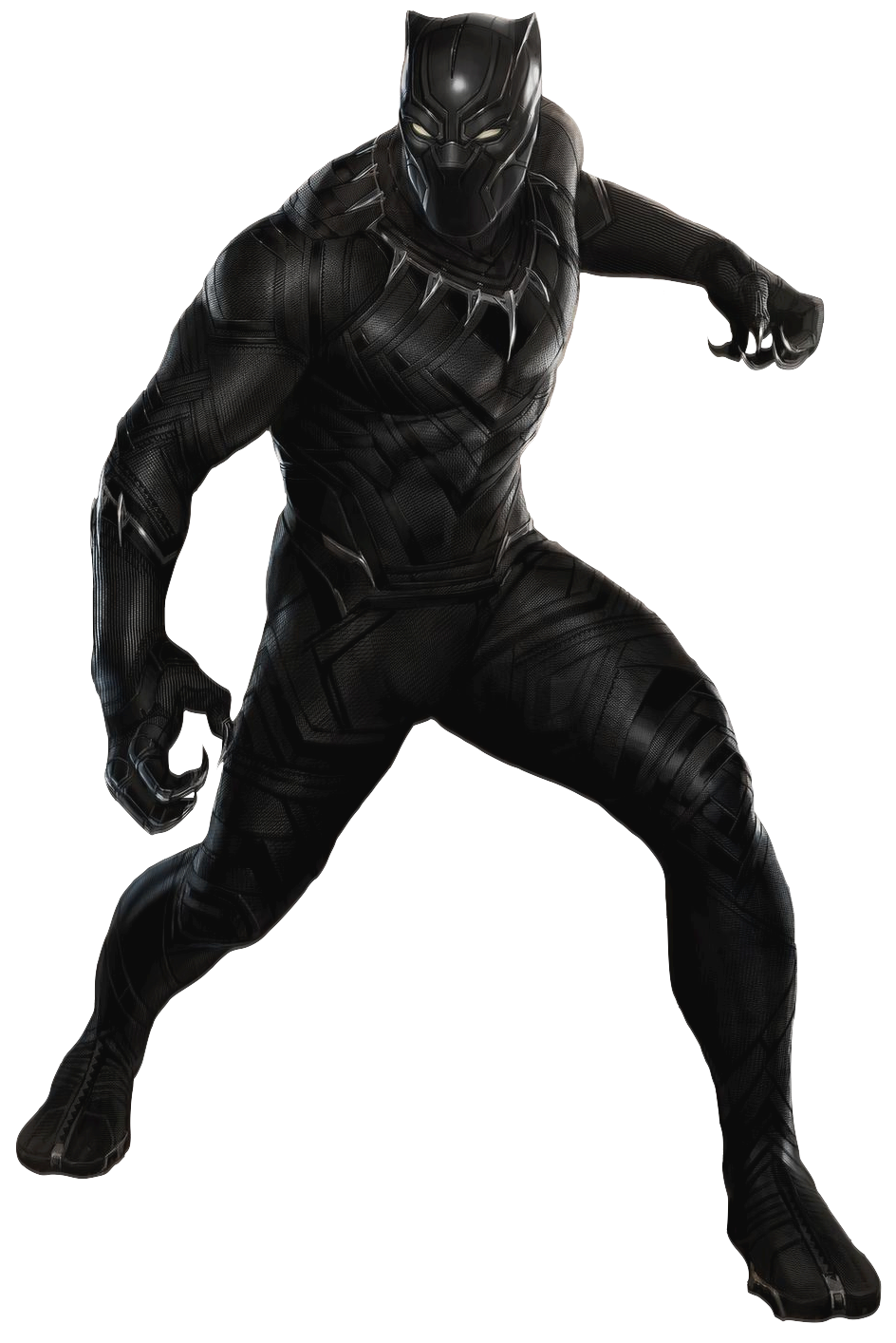 kevin feige offers new details on black panther role in captain rh pinterest com Avengers Black Panther Clip Art Cute Panther Clip Art