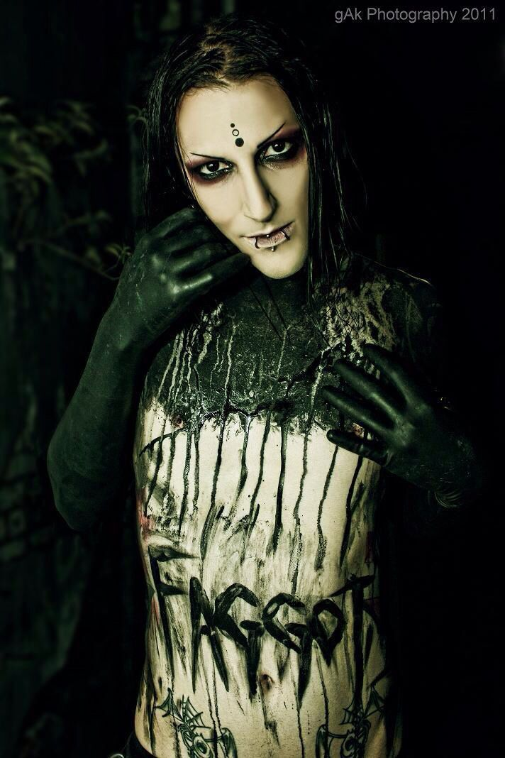 Pin by Queen on Motionless in White | Pinterest ...