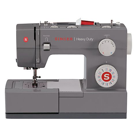 Singer Heavy Duty 40 Sewing Machine Sewing Pinterest Sewing Best John Lewis Sewing Machine Amazon