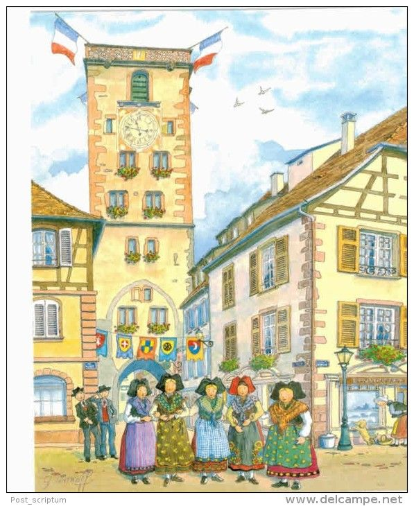 Cartes Postales / ratkoff - Delcampe.fr | Cartes postales anciennes, Postale et Cartes