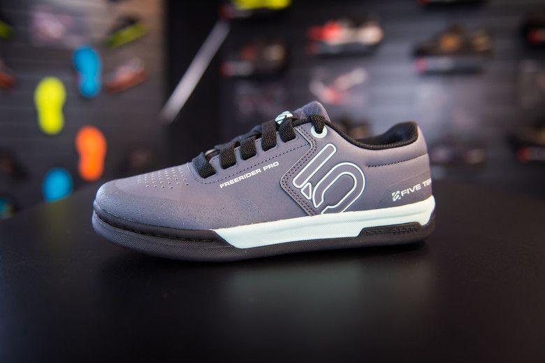 New Women's Five Ten Freerider Pro color | Mtb shoes, Bike
