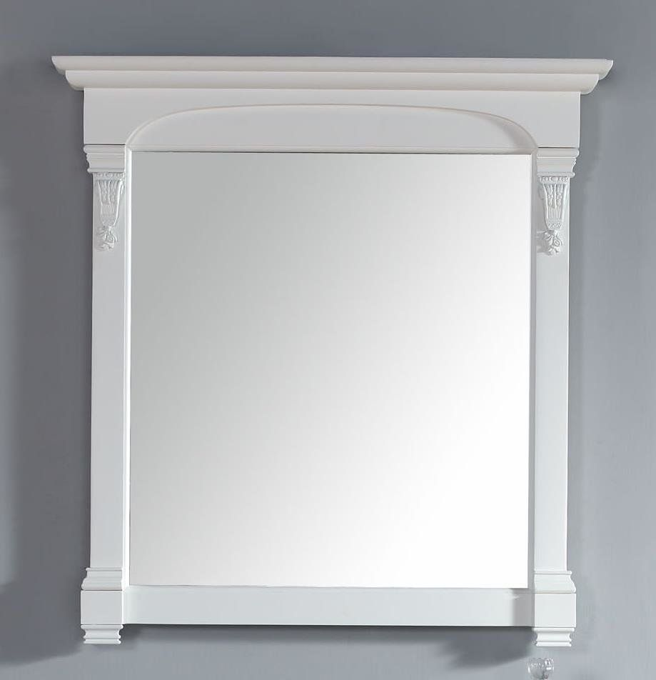 Brooke rectangle wall mirror products pinterest walls and products