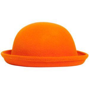 Boohoo Tania Bowler Hat  e367147d41b