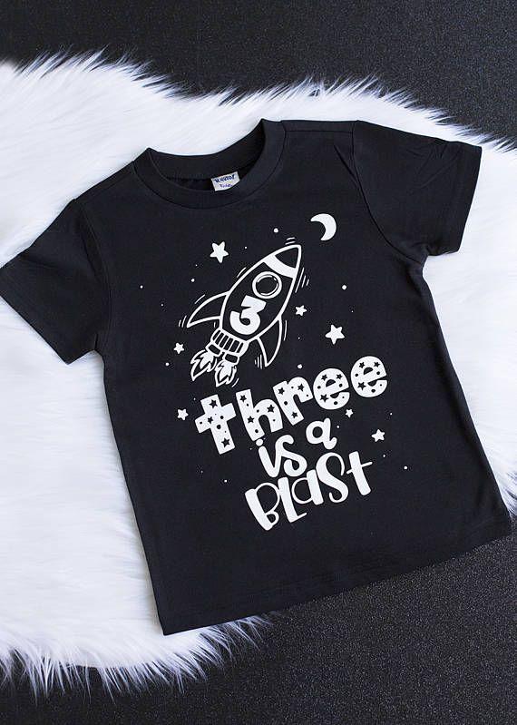 Birthday Shirts For Boys