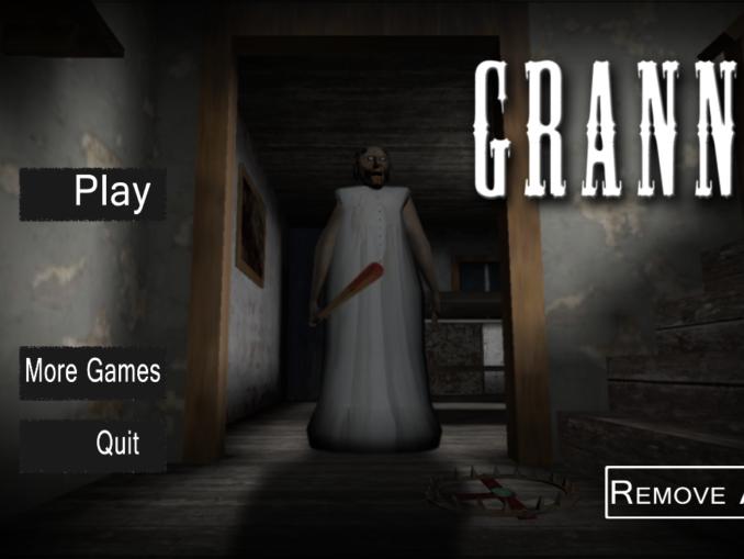 Granny MOD APK   Download   Gta 5, Gta