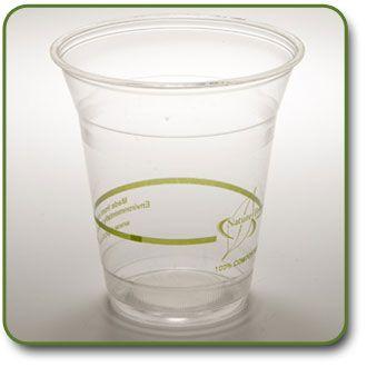 COLD Cup 12 oz CORN Plastic | Wedding Surprises