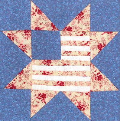 Clmt Quilter Civil War Love Letters Quilt Blocks
