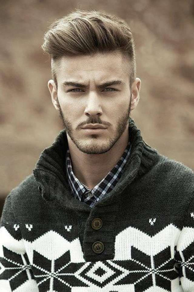 Cool Best Men Hairstyles Men39S Hairstyle And Hairstyles On Pinterest Hairstyle Inspiration Daily Dogsangcom