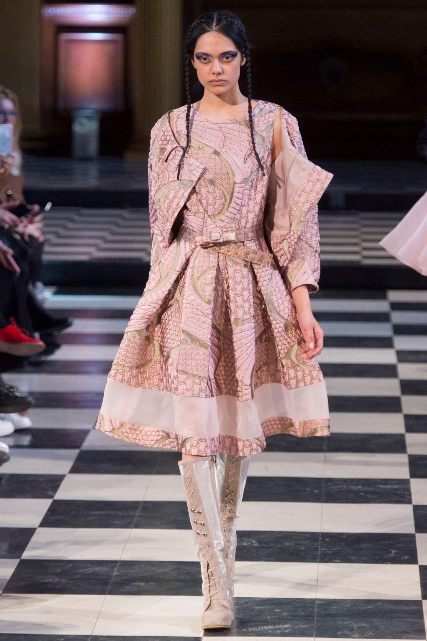 Pin on Couture-Runway CIRCA 2019-2020