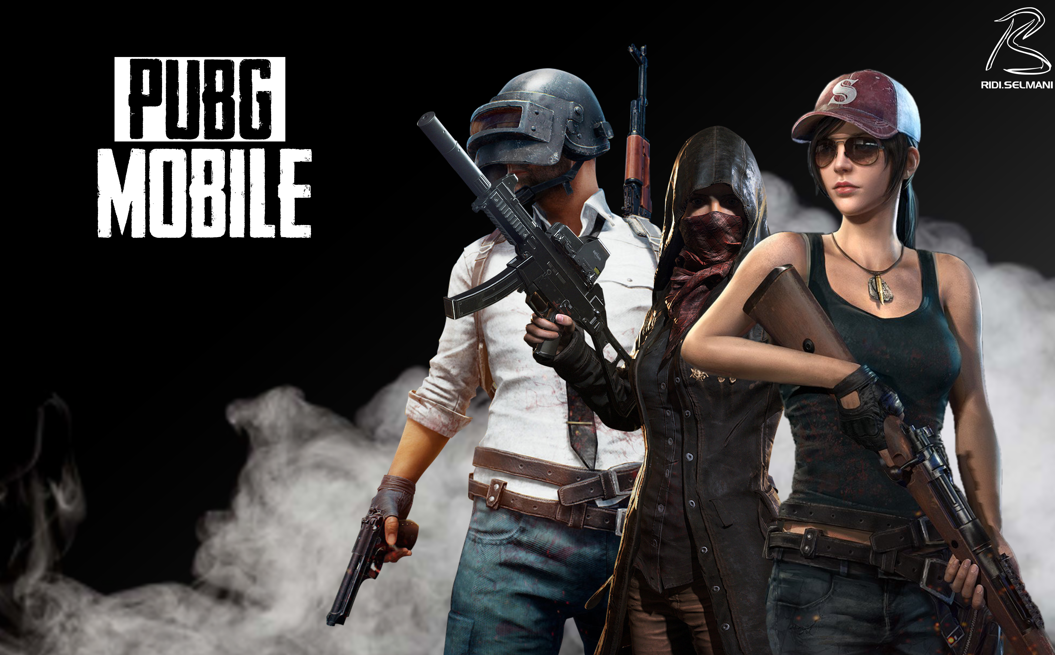 Pubg Hd Wallpaper For Mi Note 4: Player Unknown's Battlegrounds (PUBG) 4K Pubg Wallpaper