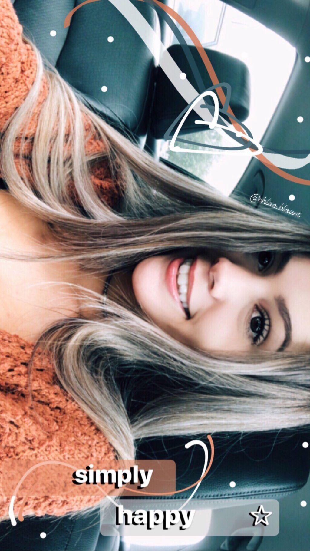 Super Cute Insta Story Idea Chloe Blount Selfie Ideas Instagram Selfie Poses Instagram Insta Photo Ideas