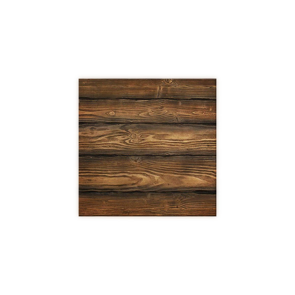 8 Inch W X 10 Inch H Sand Blasted Endurathane Faux Wood Siding Panel Sample Weathered Mahogany Wood Panel Siding Wood Siding Faux Wood