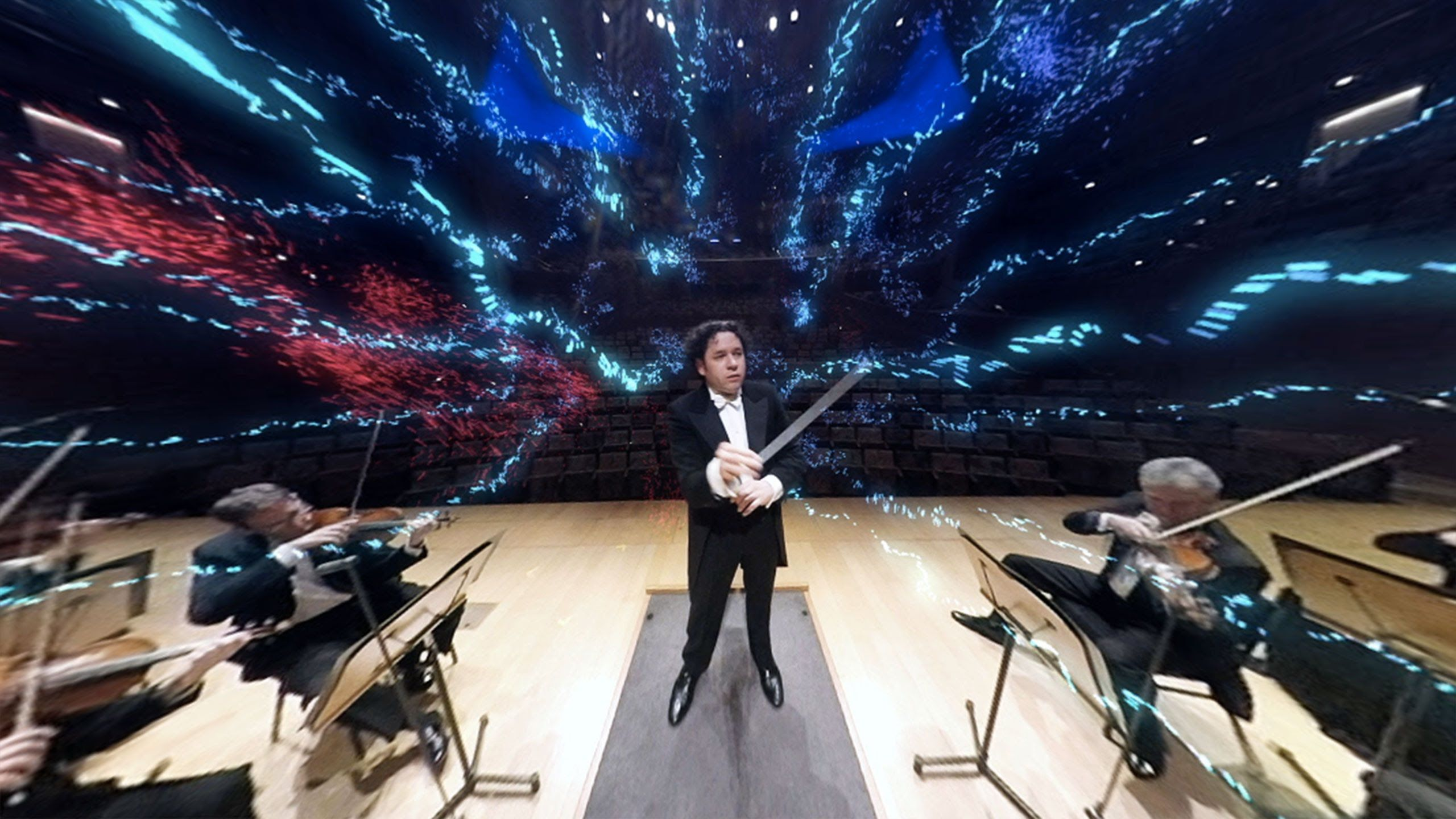 Orchestra VR