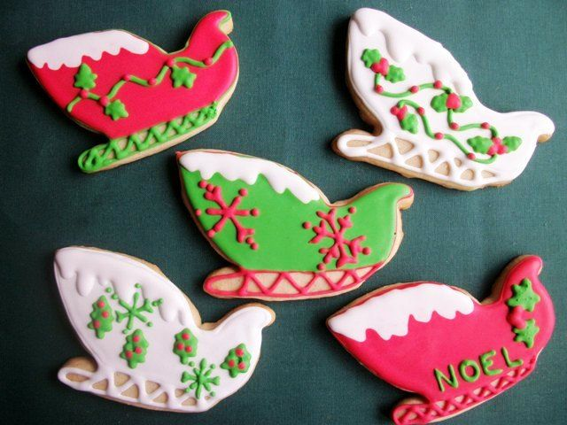 Pin By Dawn Price On Cookies Christmas Desserts Cookies