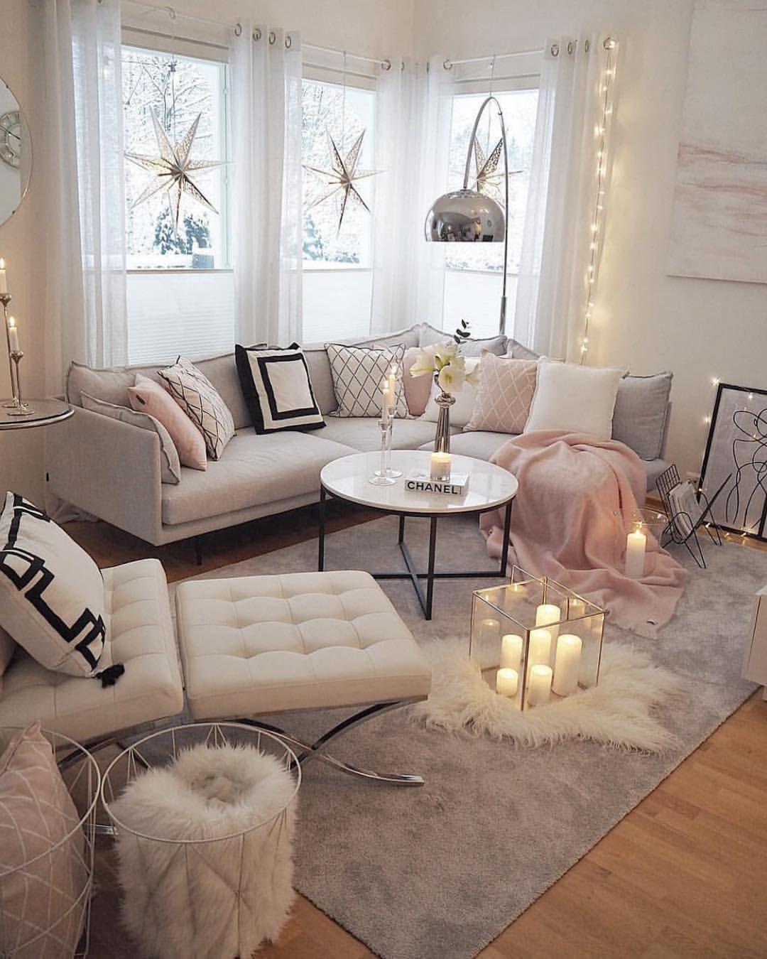 21 Me Gusta 0 Comentarios Interior Design Home Decor Interior Today En Instagra Winter Living Room Winter Living Room Decor Living Room Decor Apartment #winter #living #room #ideas
