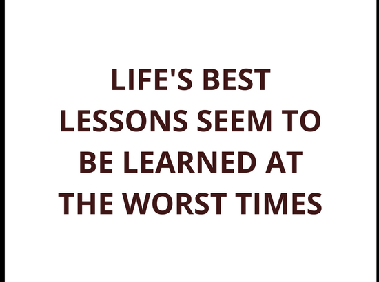 Lessons Learned In Life Quotes About Friends Quotes About Life Lessons In Friendship Life Lesson Life Lesson Quotes Lesson Quotes Friends Quotes