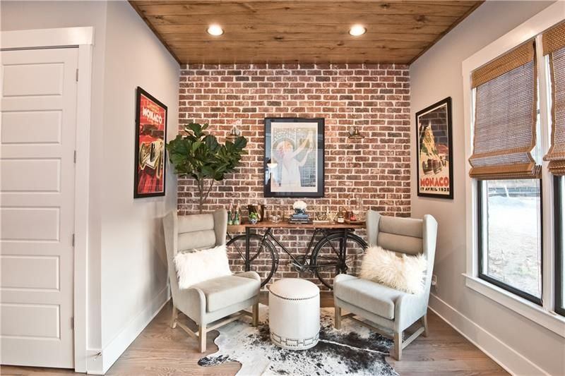 Riverstowne Handcrafted Collection Cherokee Brick