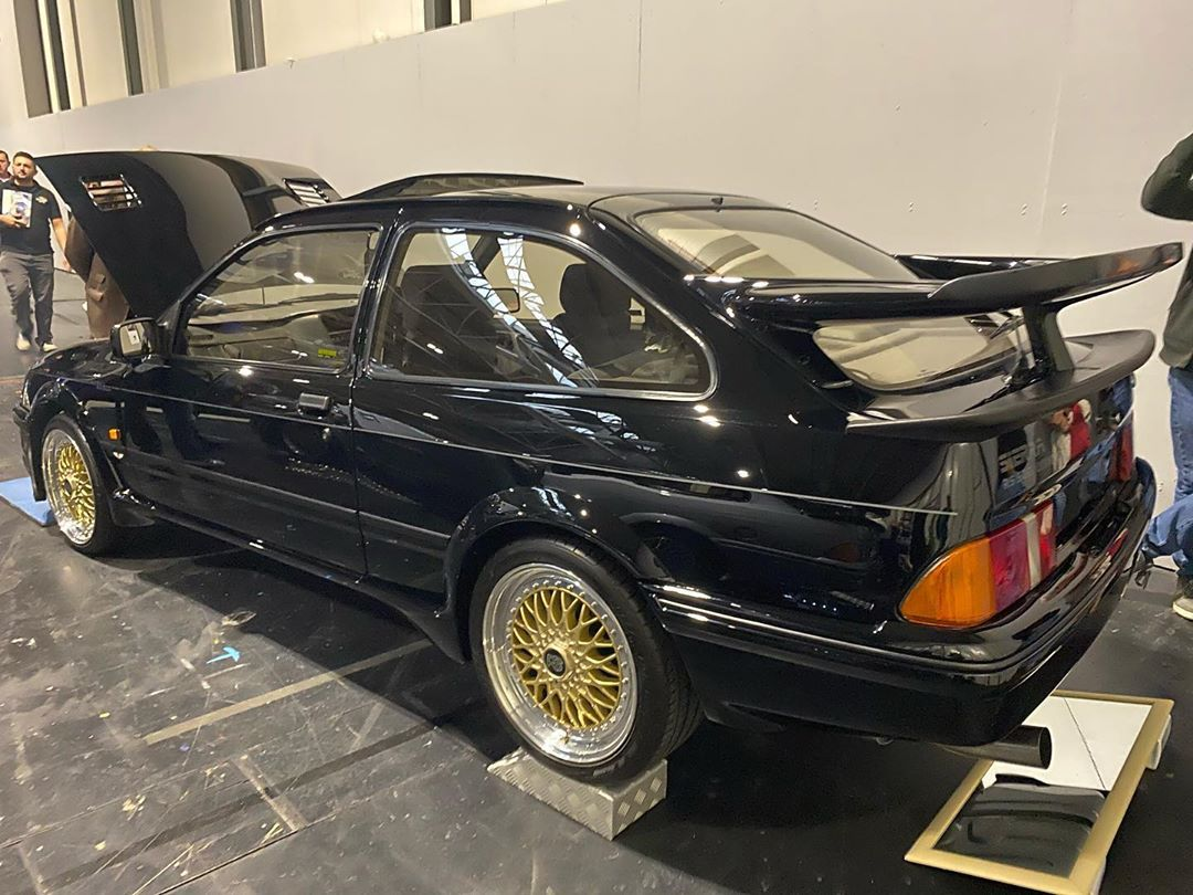 Pin By Hammyyoung On Ford Sierra Rs 500 Road Spec Ford Sierra