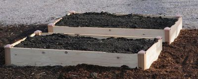 How To Calculate Soil Volume In Raised Beds Calculator