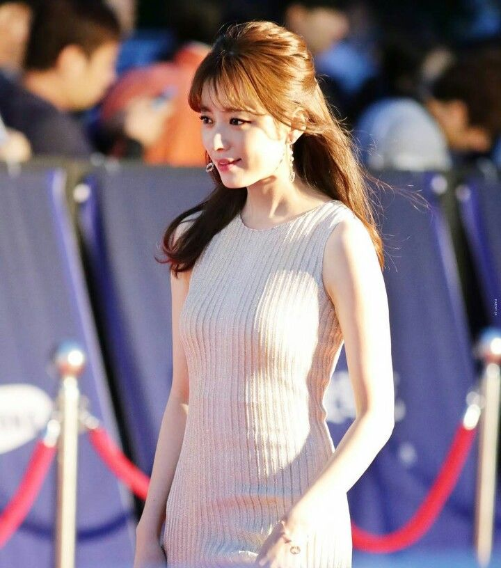 Lee Hyo Young Part 2 Lee Hyo Young - Seoul Motor Show 2015 Part 2 [125P]