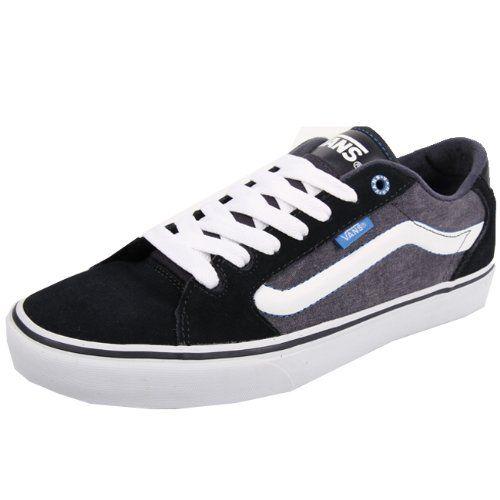Vans Chaussures FAULKNER Vans Vans Chaussures FAULKNER Vans Ax9wwvcLkf