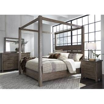 Dubay Canopy Bed Canopy Bedroom Sets Canopy Bedroom Liberty Furniture