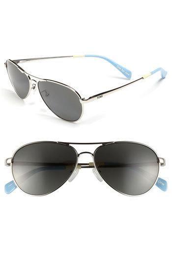 140a961fd3da TOMS  Kilgore  Aviator Sunglasses