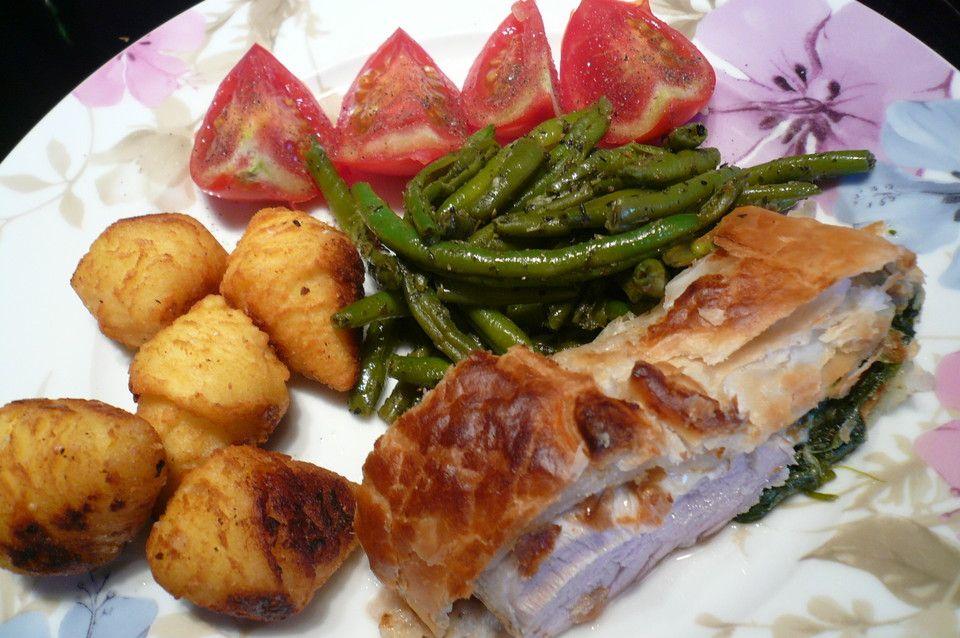 einfache schweinefilets — rezepte suchen