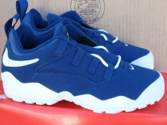 best service 9f13a 50388 ... Nike Air Darwin Low - The AthletesFoot exclusives ...