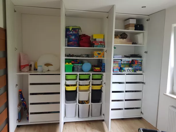 Meble Na Wymiar Kuchnia Szafa Garderoba I Skrecanie Skladanie Z Paczek Mielec Olx Pl Home Home Decor Decor