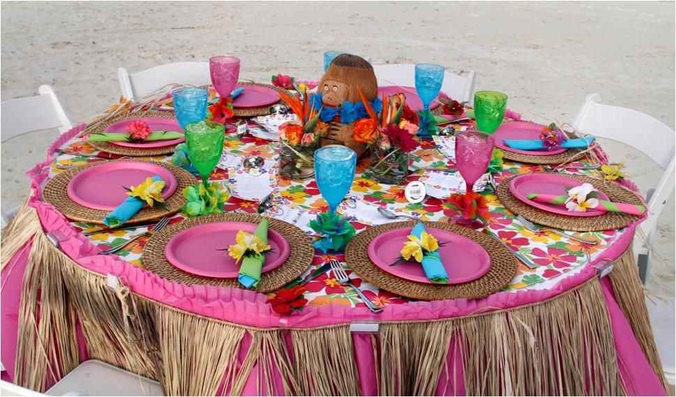Pin By Diamond Soriee Event Planners On Tropical Events Luau