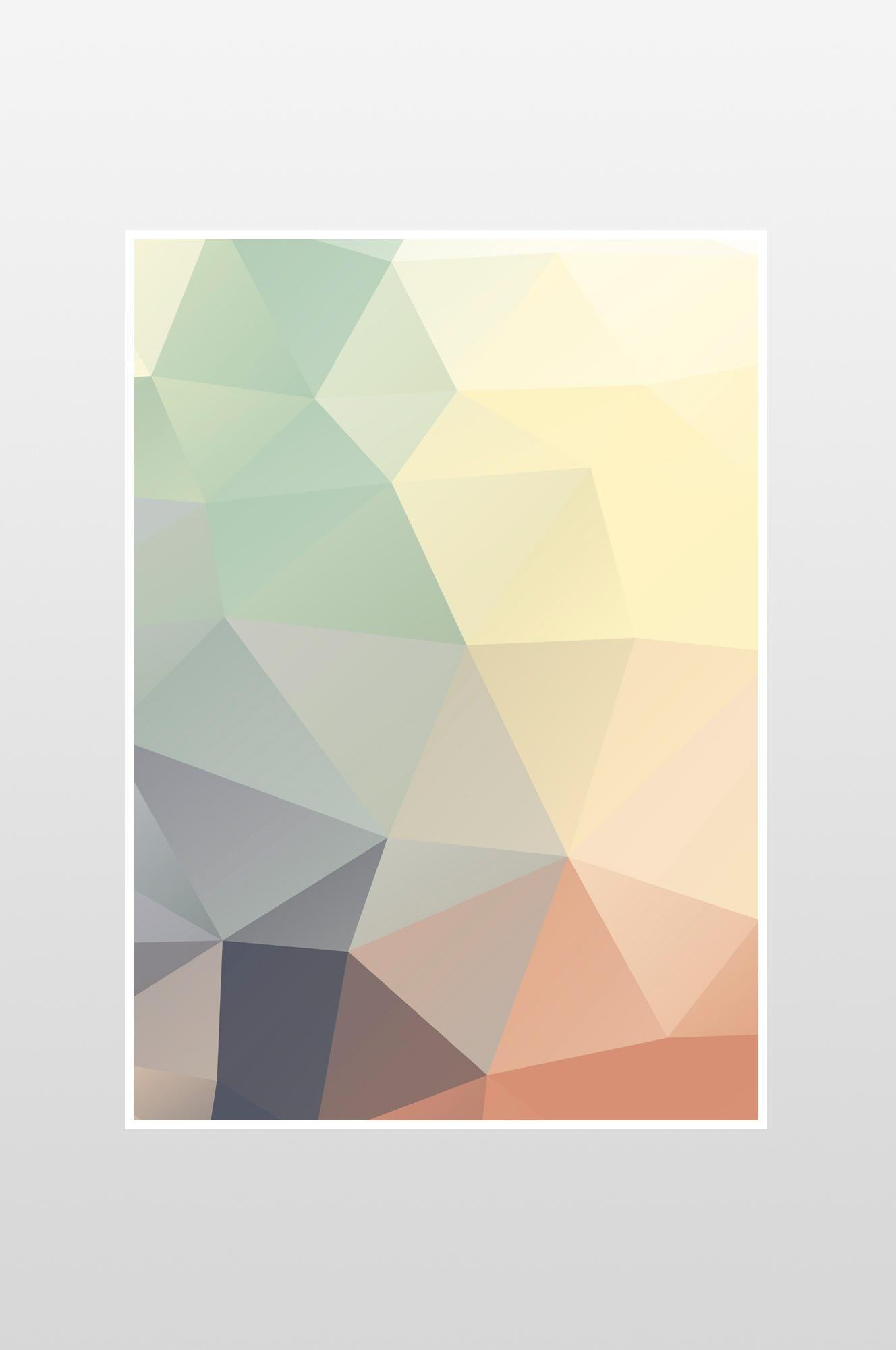Poster 50x70 Cm Tryckt Pa 150 G Silkepapper Plakater Vaegudsmykning Billeder