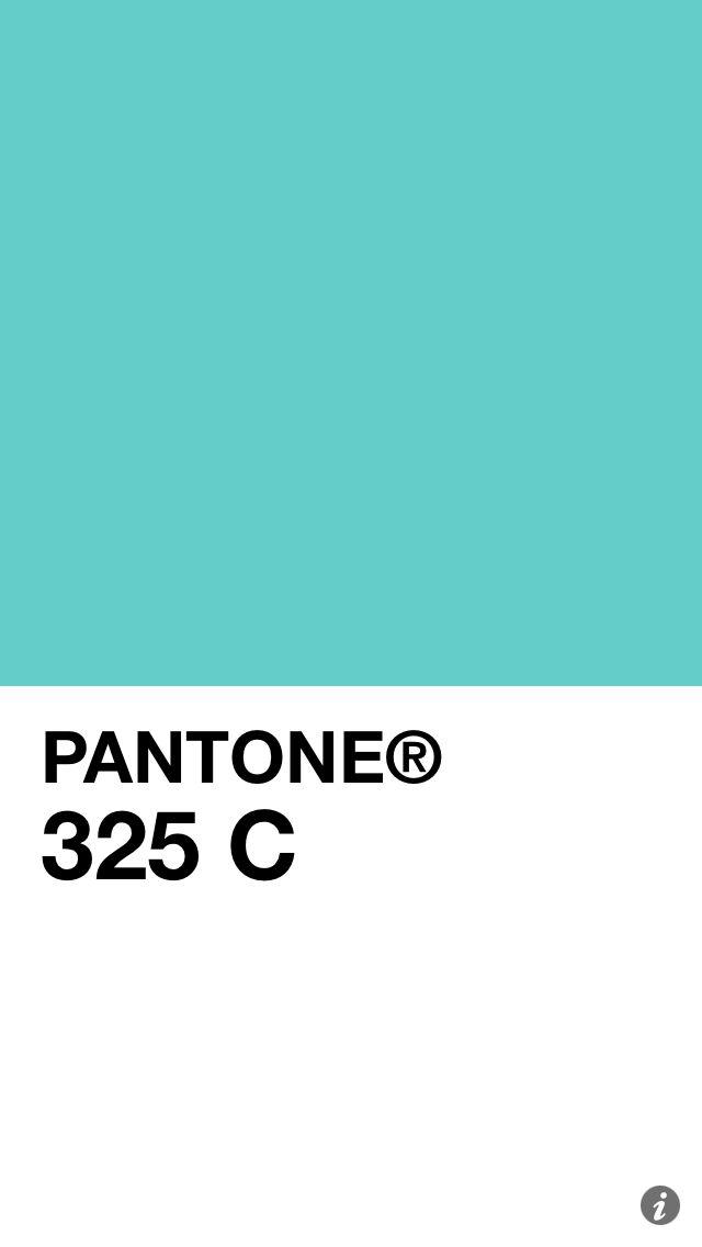 Pantone 325c Inspiration Pantone Pantone Color One