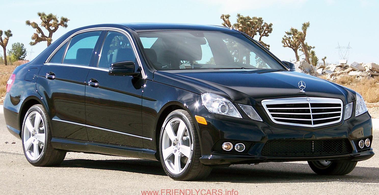 Nice Mercedes Benz 2013 E Class Black Car Images Hd Mercedes Benz