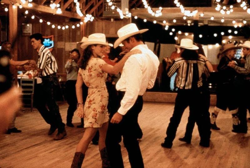 Sexiest Dance Ever Love Sandra Bullock And Harry Connick Jr In