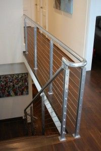 super.chrome | Chrome, Interior railings, Forged iron work